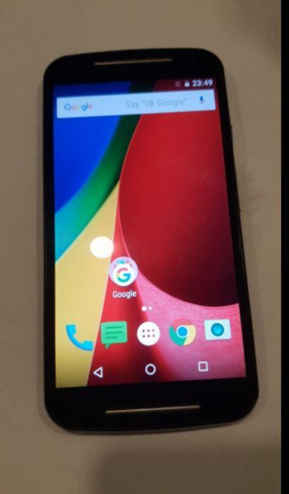 Telefon mobil Motorola XT1068 Moto G, Dual SIM, 8GB,black ca nou!! Galgau - imagine 1