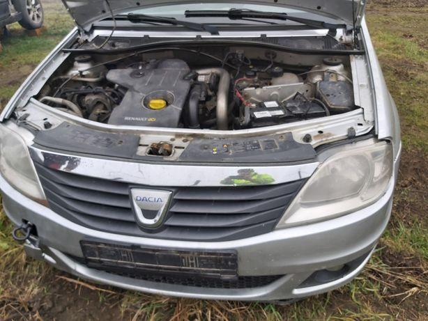 Pompa injectie Dacia Logan  1.5 euro 5