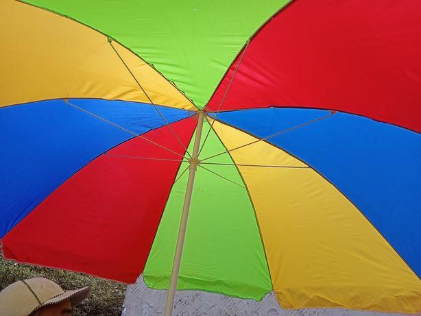 Палатки зонты разные