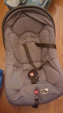 Scoica scaun de mașina 0 - 13kg