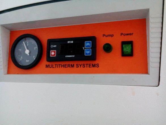 Продава електроден котел Мултитерм 10 КВ
