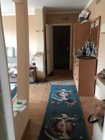Продам 4-х комнатную квартиру.