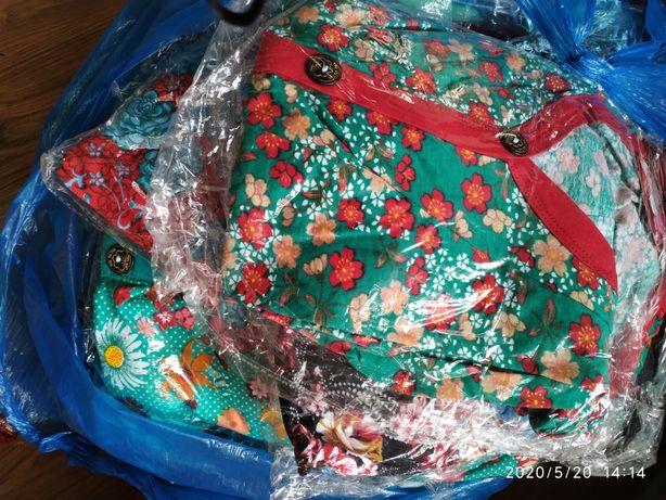 Продам халаты большие размеры