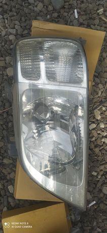 Продам фары Honda CRV