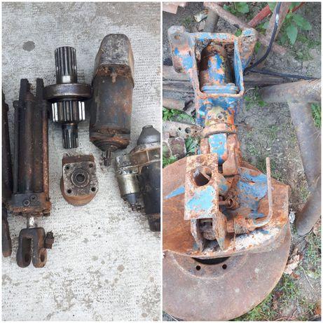 Cupla auto,electromotor,cilindri,danfus,ax planetară Tractor U650