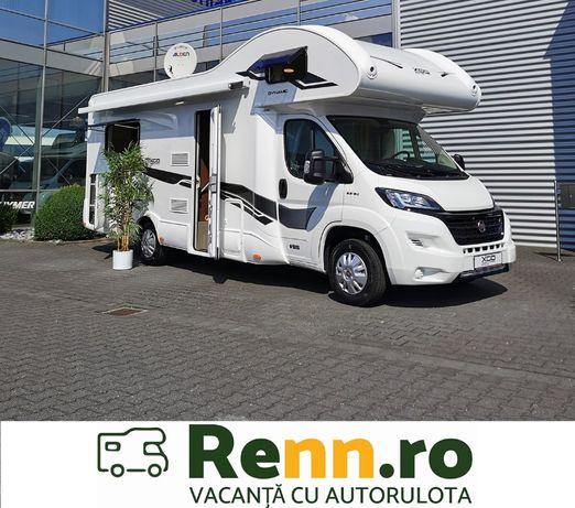 RENN.ro Inchirieri rulote / autorulote / camper,de la 69€, Modele 2020
