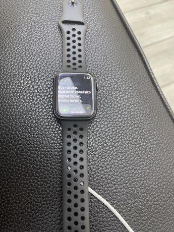 Смарт часы Apple watch 6 44