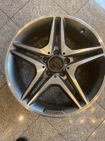 Janta Mercedes AMG