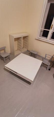 IKEA холна маса TOFTERYD подходяща и за детска маса