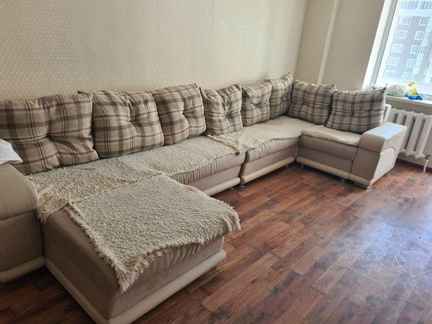 Продам диван 3 метра