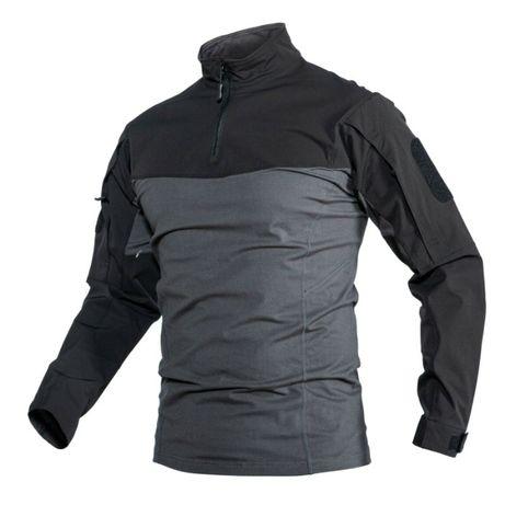 Мъжка спортна блуза горница размер L / XL , лов , риболов