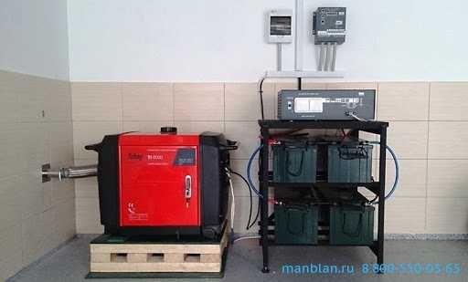 ремонт промышленного оборудования, бесперебойного питание и т.д