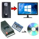 Дигитализиране на аудио и видео касети