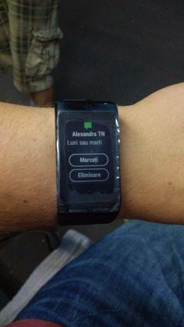 Smartwatch Garmin vivoactiveHR