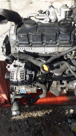 Motor 2.0 TDI VW 2009