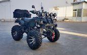 ATV SHINERAY 250CC 12`` Hunter Camouflage с лебедка и теглич НОВО