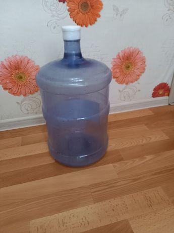 Пластиковые бутыли