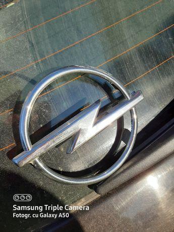 Emblema Fata Opel Astra G