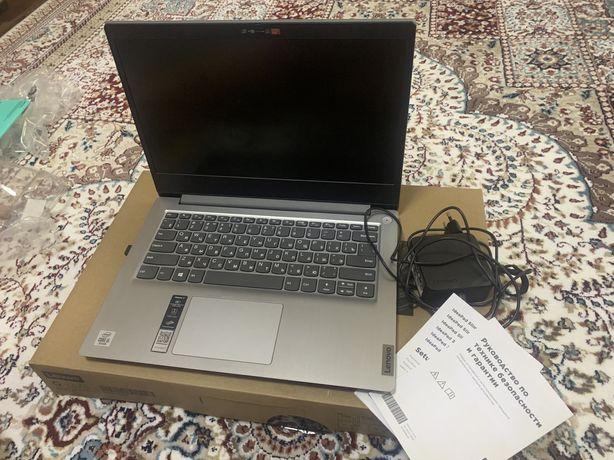 Продаю новый ноутбук