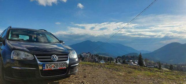 Volkswagen Golf 5 1.9 BLS