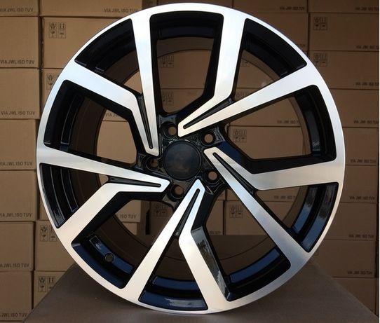 "16"" 17 18 19"" 20 Джанти Volkswagen Passat Tiguan Golf Alltrack"
