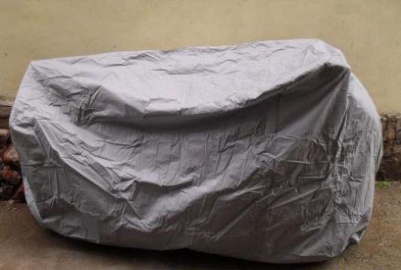 Универсално непромокаемо предпазно покривало, платнище за мотор,
