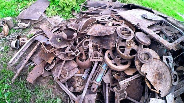 Услуги металлоискателя