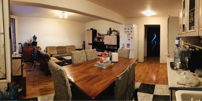 Apartament Rovinari 75 m2