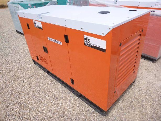 Generator Ricardo 60KVA si Plasma 60KVA diesel automatizare nou