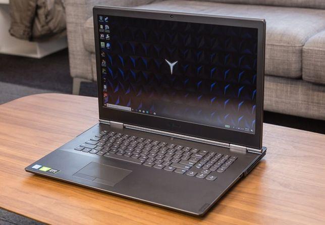 "Laptop gaming Lenovo Legion 17"" Y740 + Bonus + Garantie"