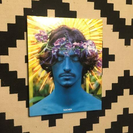 David LaChapelle album fotografic carte ceramic print noua 2 volume