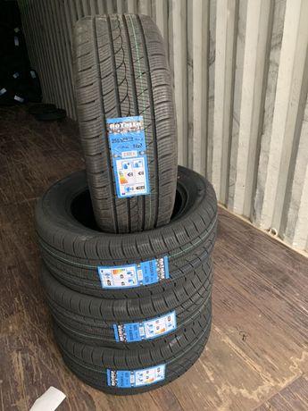 2 бр. нови зимни гуми ROTALLA ICE-PLUS S220 255/55R18 109H XL