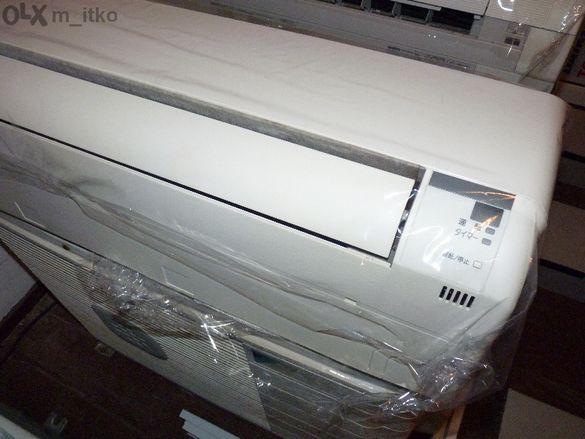 Японски климатик Daikin An22eds-w