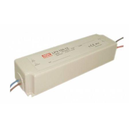 Sursa alimentare MeanWell led 100w 12V 8.5A