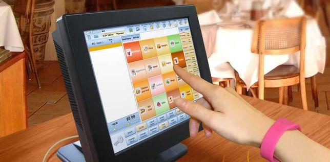 Soft de vanzare pentru restaurant POS, pensiuni, magazin - 449 Lei