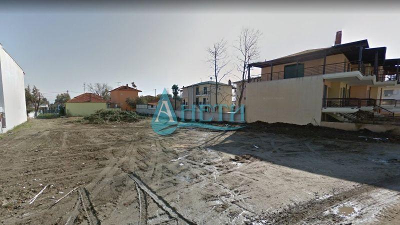 УПИ 1048 м2 в курортно селище Аспровалта, Гърция, до плажа гр. София - image 1
