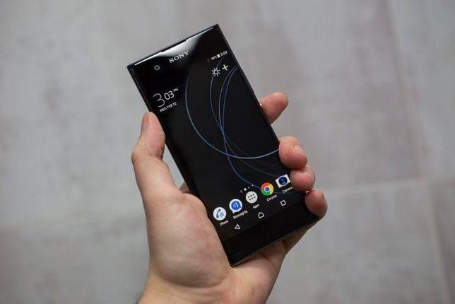 Sony Xperia XA1 Black, обмен или продажа!