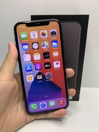 iPhone 11 pro память 64Гб