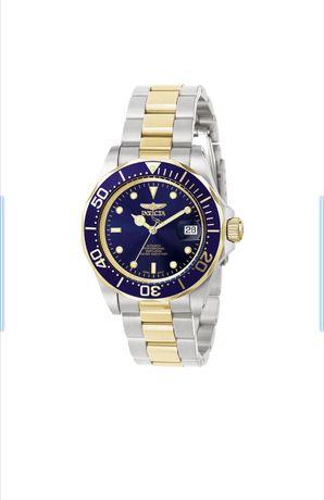 Ceas Automatic Invicta Professional Diver Gold Edition