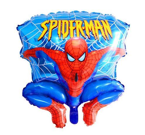 Балони със спайдърмен