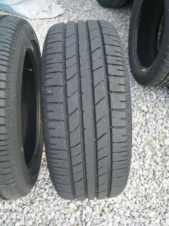 1 лятна гума R16 205/45 Bridgestone Turanza ER30 83H с борд