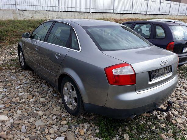 Dezmembrez Audi A4 1.6 Euro 4 ALZ
