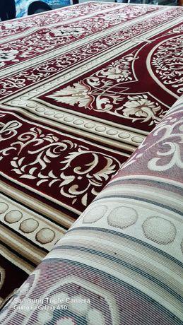 продам комплект ковров 2шт. 3×4 и 1шт. 6×4