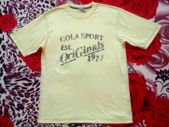 Мъжка тениска Gola Спорт размер S