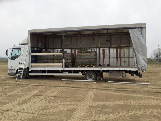 Transport marfa 7.5 tone