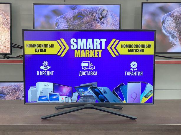 Телевизор Samsung Smart TV 43'(109см) Рассрочка Гарантия 12 мес