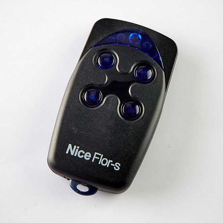 Пульт Nice Flor-S для шлагбаумов и автоматических ворот