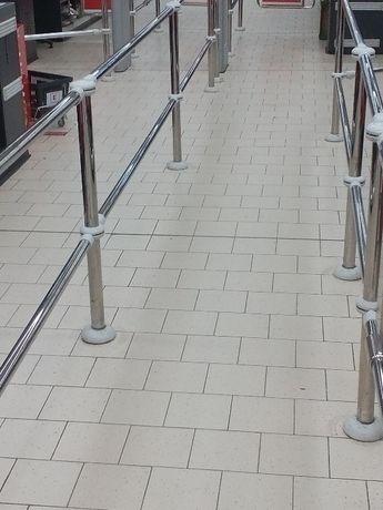 Системи вход-изход за магазин