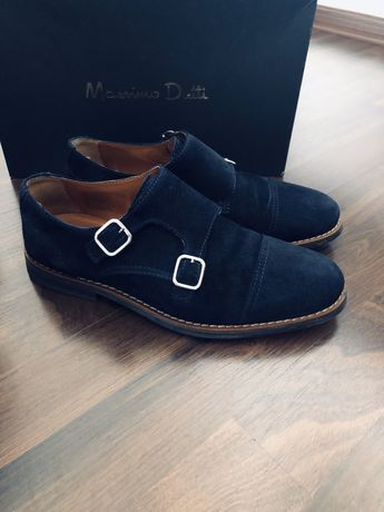 Pantofi Massino Dutti