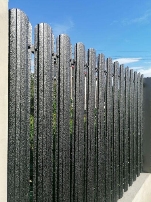 Sipca metalica / acoperis tabla tip tigla metalica Bilka / Wetterbest Strehaia - imagine 1